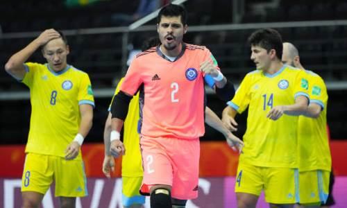 «Отсюда и начнется проигрыш Ирана». В ФИФА назвали сильнейшую сторону сборной Казахстана по футзалу