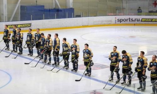 Букмекеры определили победителя матче чемпионата Казахстана «Алматы» — «Алтай-Торпедо»