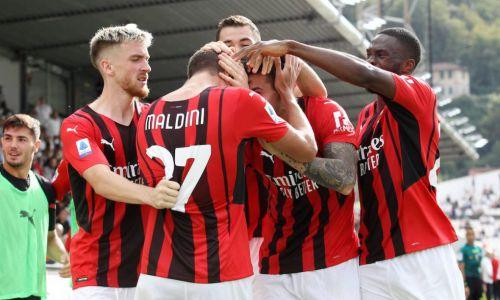 Прямая трансляция матча «Милан» — «Атлетико» в Лиге Чемпионов