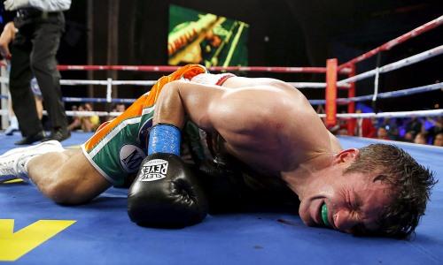 Жестко нокаутированный Головкиным боксер сделал признание об их бое
