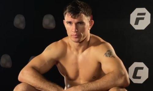 «Что-то пошло не так...». Казахстанский файтер после поражения в бою за контракт с UFC нашел причину и объявил дальнейшие планы
