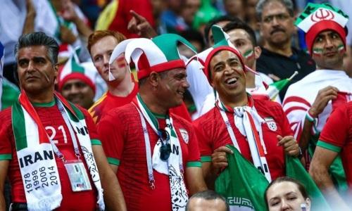 «Это же Бразилия, а не Казахстан». Фанаты сборной Ирана поражены вылетом от команды Кака на ЧМ-2021