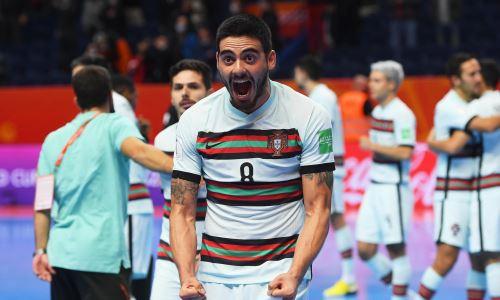Действующий чемпион Европы, или Что нужно знать о сопернике сборной Казахстана в полуфинале ЧМ-2021 по футзалу