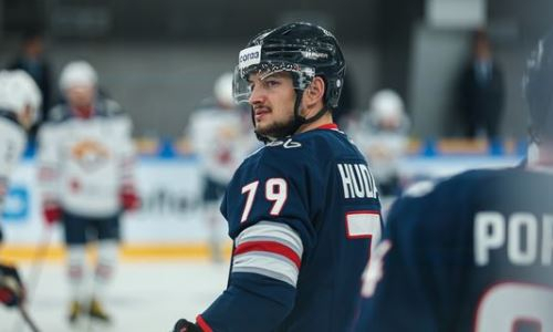 Соперник «Барыса» по конференции КХЛ поместил известного легионера в список отказов