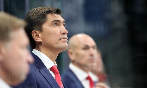 Казахстанский тренер прокомментировал свою первую победу в качестве наставника «Локомотива»