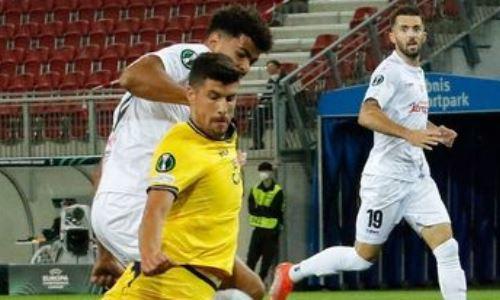 Выбивший «Шахтер» из еврокубка клуб возглавил группу Лиги Конференций