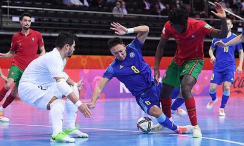 «Казахи отчаянно пытались забить». В России отреагировали на эпичный матч Казахстан — Португалия