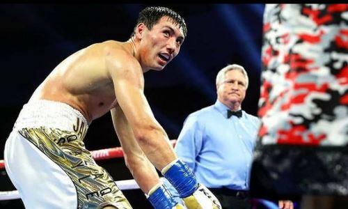 «Казахстанец летом запросто избил экс-чемпиона мира». В Европе оценили следующий бой Алимханулы