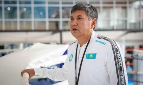 Галым Кенжебаев впервые назвал причины провала казахстанских боксеров на Олимпиаде-2020