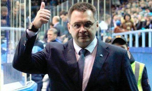 Экс-наставнику «Барыса» предсказали успех в клубе КХЛ после длительного простоя