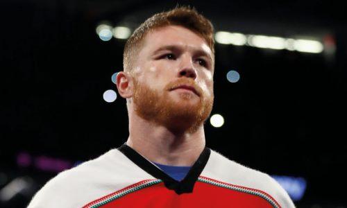 Головкин? Экс-чемпион мира назвал единственного достойного соперника для «Канело»