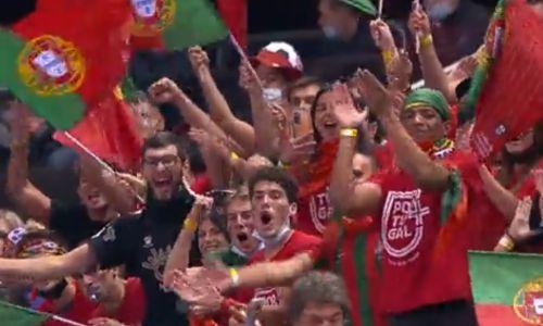 «Казахи очень гордятся всеми натурализованными бразильцами». Португальским болельщикам грустно за фанатов из Казахстана