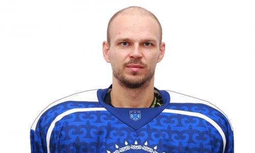 Защитник покинул казахстанский клуб после двух игр