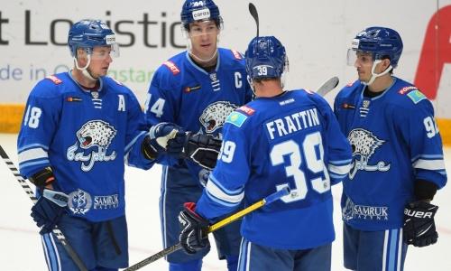 В России проанализировали игру «Барыса» и отметили их слабое место перед матчем КХЛ