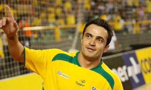 Четырежды лучший игрок мира похвалил сборную Казахстана