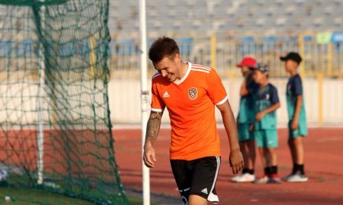 Фарм-клуб «Шахтера» порезвился в матче с «Игіліком» и обогнал его в таблице Первой лиги