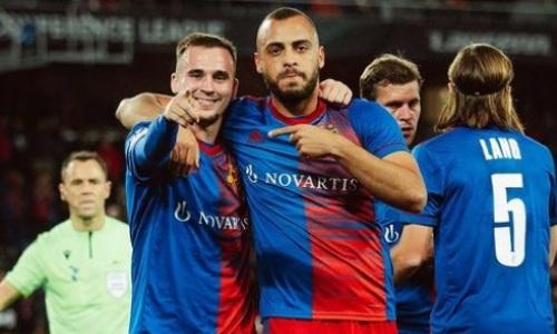 «Как мы отпустили игру после такого доминирования?». Фанаты «Базеля» делятся мнениями о победе над «Кайратом»