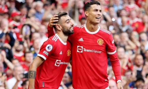 Прямая трансляция матча АПЛ «Манчестер Юнайтед» — «Эвертон»