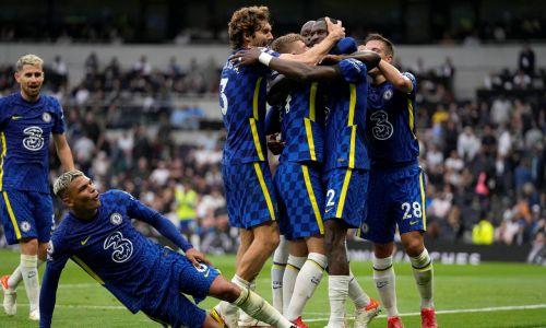 Прямая трансляция матча АПЛ «Челси» — «Саутгемптон»