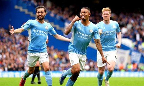 Прямая трансляция матча АПЛ «Ливерпуль» — «Манчестер Сити»