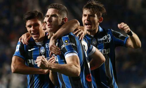 Прямая трансляция матча Серии А «Аталанта» — «Милан»