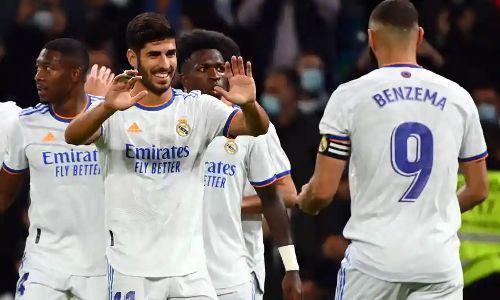 Прямая трансляция матча Ла Лиги «Эспаньол» — «Реал Мадрид»