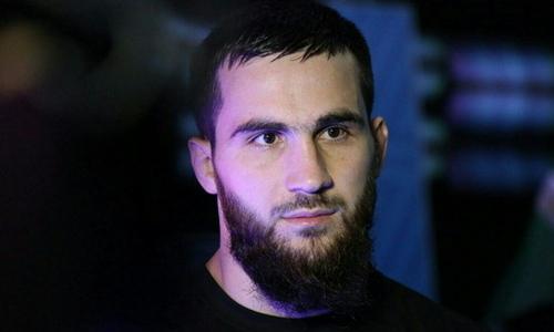 Чемпион ACA проведет свою первую защиту на турнире с участием двух казахстанских бойцов