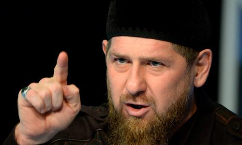 Рамзан Кадыров ответил, почему он не зовет Александра Емельяненко в «Ахмат»