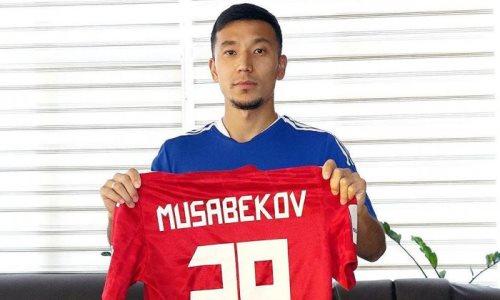 Игроки сборной Кыргызстана вошли в число самых дорогих футболистов клуба КПЛ