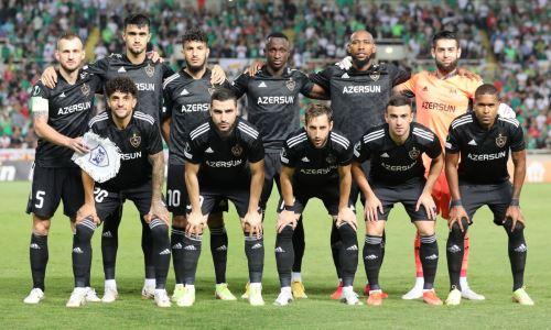 «Посильнее». Очевидного фаворита матчей «Кайрата» с «Карабахом» назвали в Азербайджане