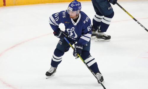 «Они расскроются». В «Динамо» собрались увеличить счет и дожать «Барыс» в матче КХЛ