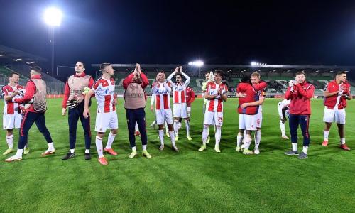 Выбивший «Кайрат» из Лиги Чемпионов клуб выиграл второй матч и возглавил группу Лиги Европы