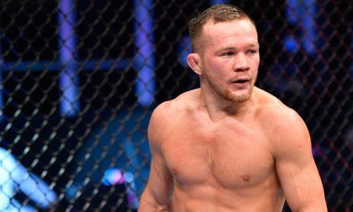 Победивший казахстанца в UFC боец бросил вызов Петру Яну