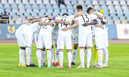 «Астана» финансово мотивирует «Ордабасы» на матч с «Тоболом»