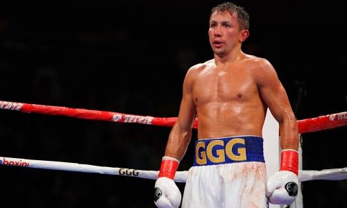 Головкину сообщили сроки и место проведения боя с экс-чемпионом мира в двух весовых категориях