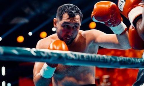 «Выглядел мощным». WBA отметила достижение Айдоса Ербосынулы вместе с триумфом Александра Усика