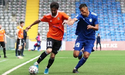 «Явно не проиграет». Казахстанский комментатор дал прогноз на матч «Туран» — «Шахтер»