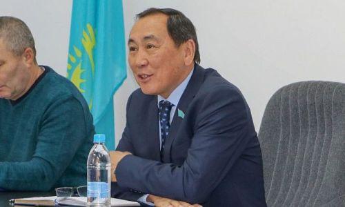 Руководитель «Жетысу» ответил на критику в свой адрес