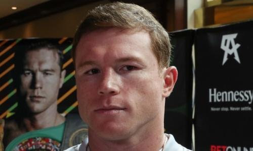 «Канело» озвучил сроки завершения карьеры боксера