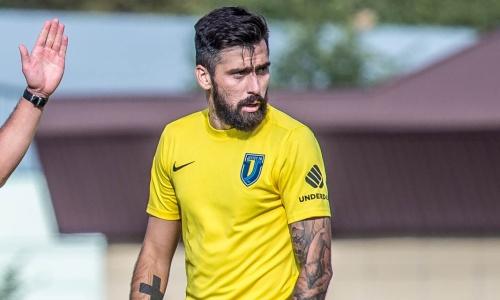 Определился первый неудачник сезона Казахстанской Премьер-Лиги-2021