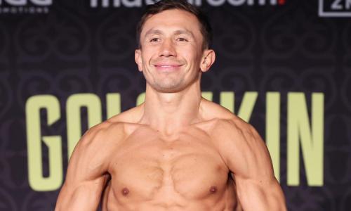 Жестоко нокаутированный Головкиным боксер сделал заявление нашел ему соперника