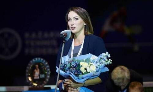 «Мне повезло, что меня заметили в Казахстане». Шведова подвела итоги своей карьеры и выступления на Олимпиаде в Токио