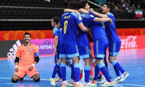 «Позволят зацепиться за результат». Российское СМИ спрогнозировало матч за «бронзу» ЧМ-2021 Бразилия — Казахстан