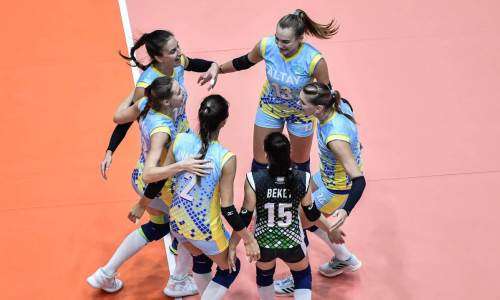 Казахстанские клубы успешно начали женский чемпионат Азии