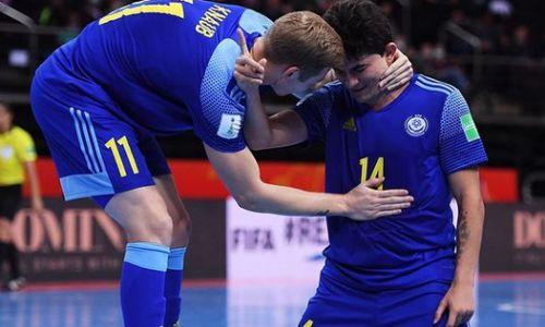 «Получили очень сильный психологический удар». Тренер назвал победителя матча Бразилия — Казахстан