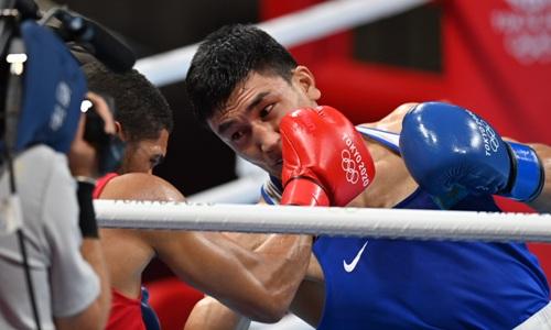 Олимпийский чемпион знает путь исправления ситуации в казахстанском боксе