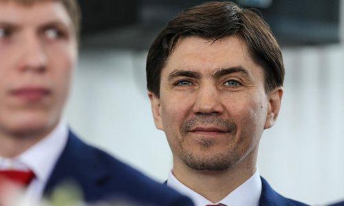 Игорь Никитин перед матчем с «Барысом» раскрыл неожиданные детали назначения в «Локомотив»