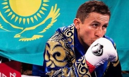 С Геннадия Головкина могут «снять скальп». Эксперт Sky Sports назвал его будущего обидчика