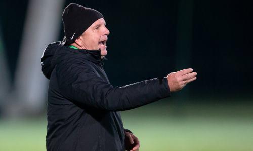 Европейский клуб казахстанского тренера прервал неудачную серию и продолжает борьбу за титул