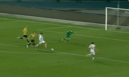 Видеообзор матча Премьер-Лиги «Кайрат» — «Акжайык» 3:1
